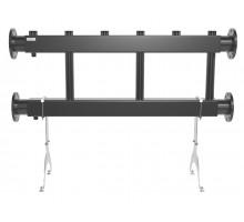 Модульный коллектор MK-1000-3x50 (фланцевый)